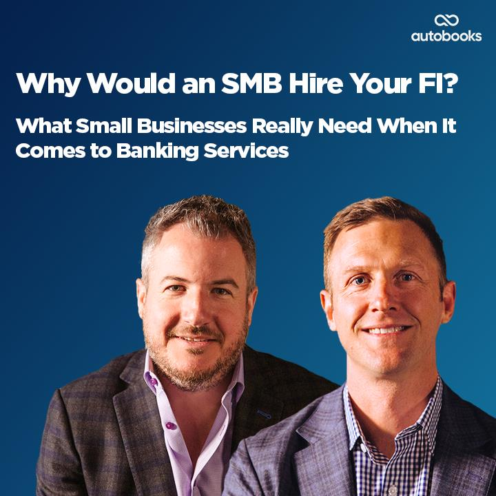 April Monthly Webinar - Why Would an SMB Hire Your FI?