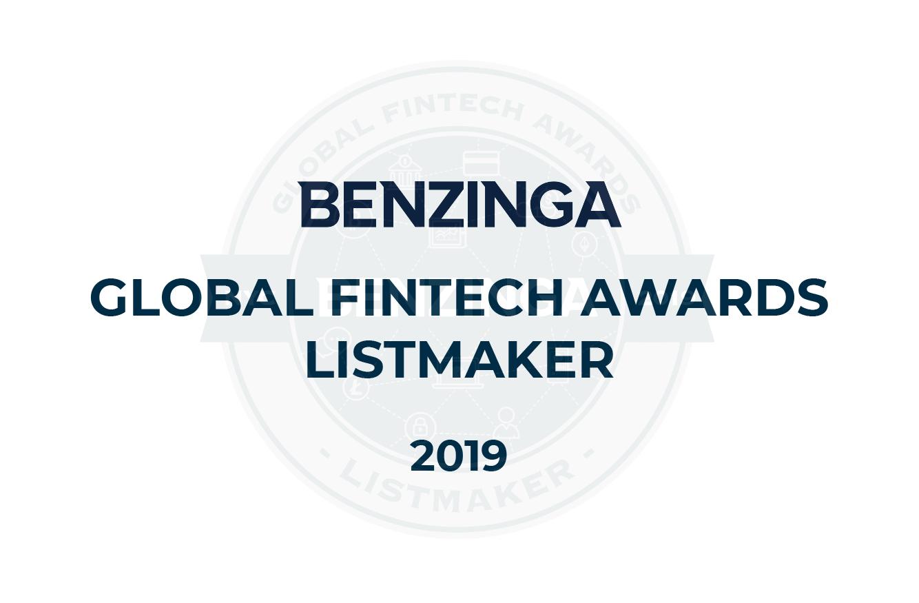 Benzinga Award image-02